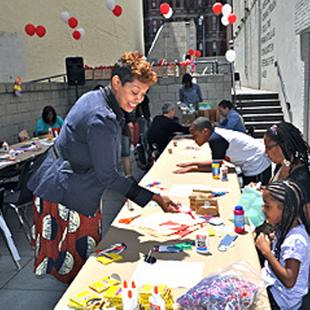 Juneteenth Celebration at Studio Museum