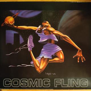 Cosmic Fling