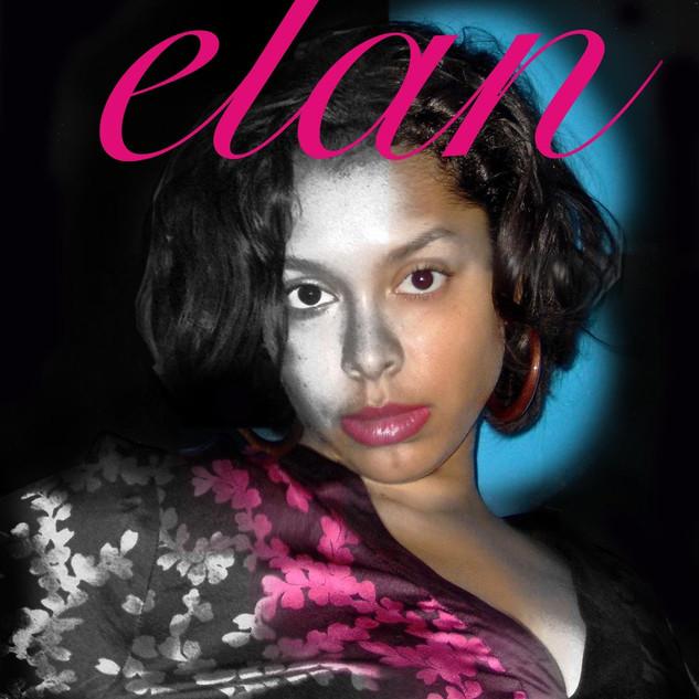 Élan's portrait