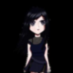 Eternal Shadows Yuna Akane