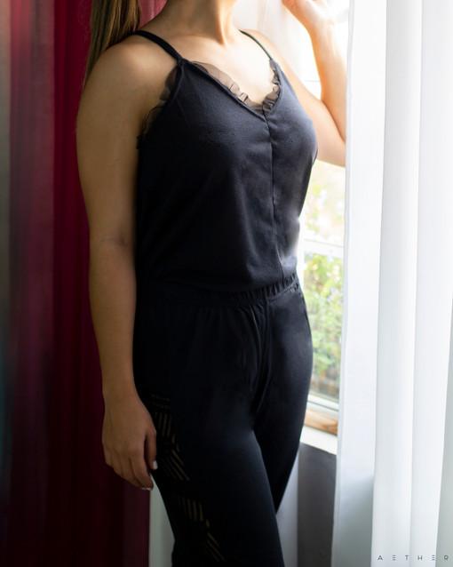 Nitro Cami & Oxide Pants