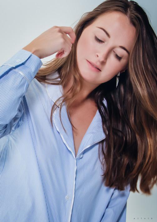 Argon Sleep Shirt