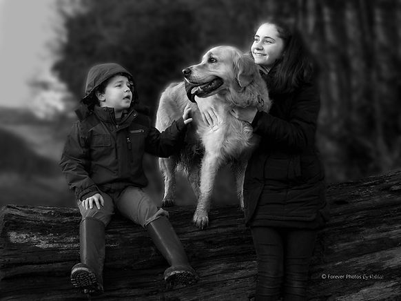 Pet/family Photography