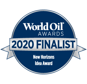 FERDOCEAN SHIPPING HAS BEEN NOMINATED AS A FINALIST BY www.worldoil.com