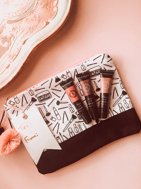 Lip Kit Gift Set