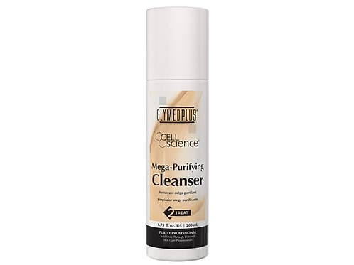 GM57 Mega-Purifying Cleanser