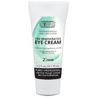 GM401 CBD Regenerative Eye Cream