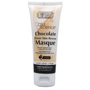 GM89 Chocolate Power Skin Rescue Masque