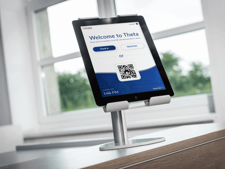 Check in on any device with new kiosk mode