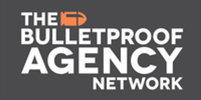 Bulletproof Agency Network event: Team Building