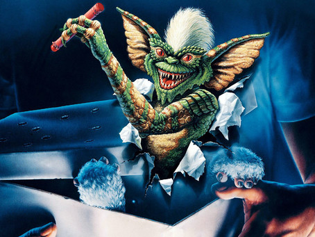 There's a Gremlin in your pocket!