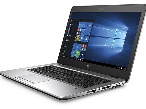 HP Elitebook 840 - Intel i5 2.2Ghz, 8GB Mem, 256GB SSD, Cam, 14in Display | Used