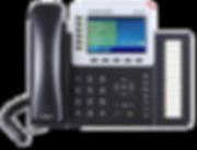 Grandstream GXP2160 Phone Handset
