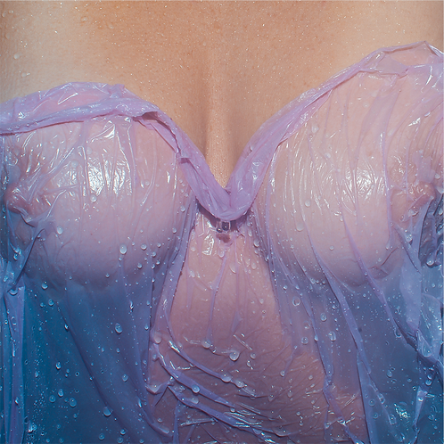 nylon Breast