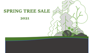 Annual Tree Sale