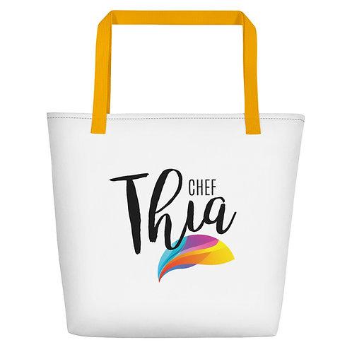 Thia's Beach Bag