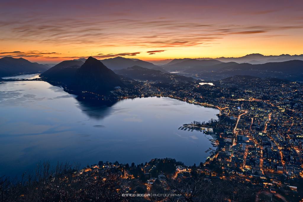 Lugano Panoramic