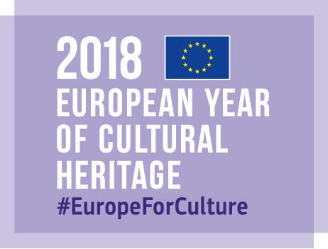 Kultura Ondarearen Europako Urtea