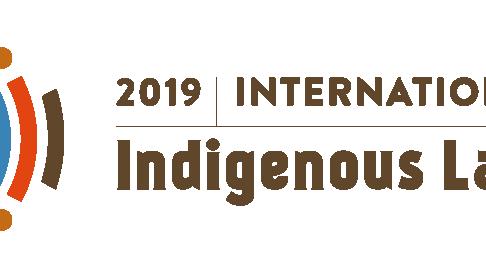 2019 Hizkuntza Indigenen Nazioarteko Urtea