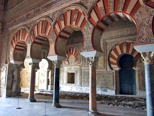 Medina Azahara de Córdoba, nuevo Patrimonio Mundial