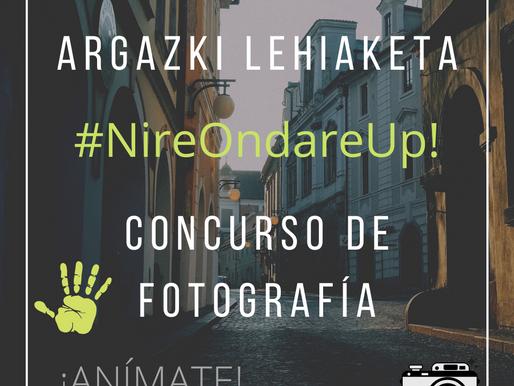 #NIREONDAREUP!: Gazteak eta Ondarea