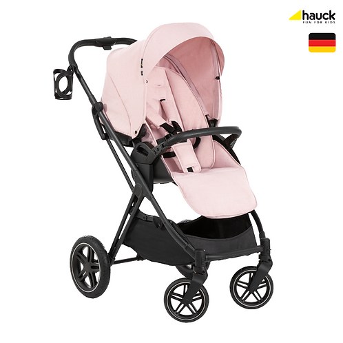 Vision X Stroller (Pink): All-Terrain, Travel System, Reversible