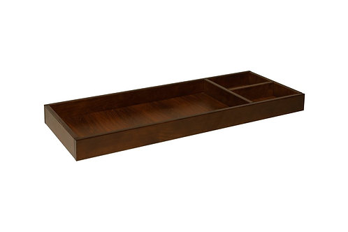 Universal Wide Removable Changing Tray For DaVinci (Espresso)