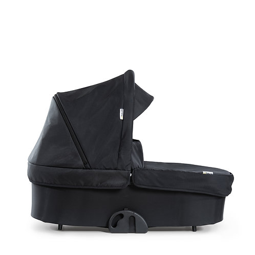 Eagle 4S Pram Carry Cot (Black)