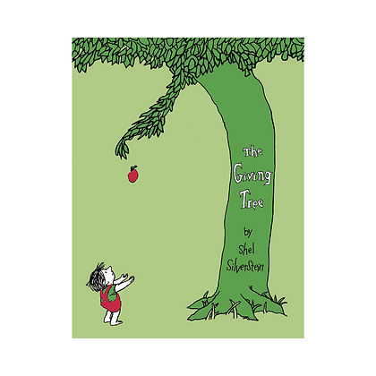 The Giving Tree (Hardback)