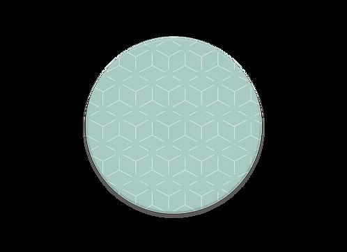 Signatur Sage Play Mat (Cirkulär 140cm diameter)
