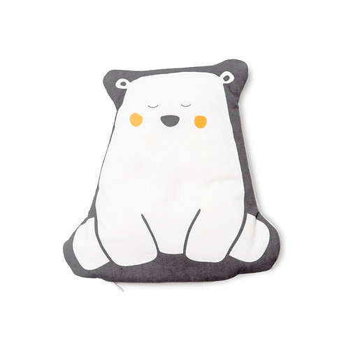 Snoogy (Bear): Heatable Warming Soft Toy
