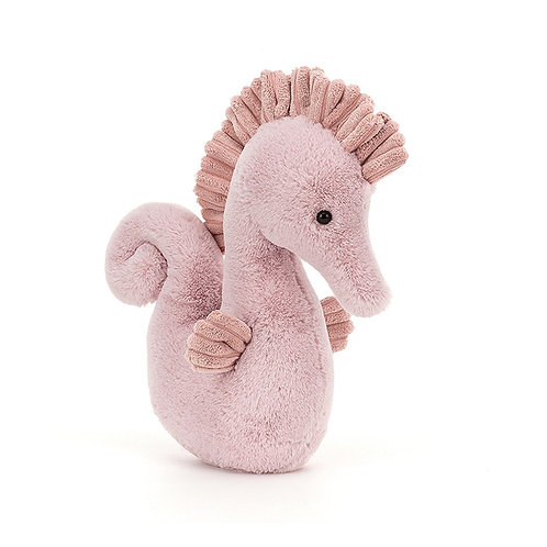 Sienna Seahorse
