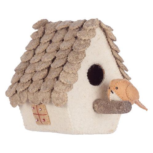 Merel Birdhouse