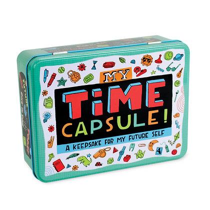 My Time Capsule: A Keepsake for My Future Self
