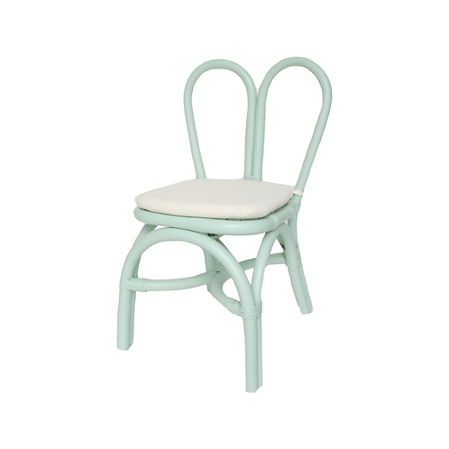 Bunny Play Chair (Mint)