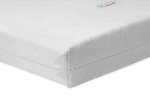 [FOR MINI CRIB] Mini Pure Core Mattress + Hybrid Waterproof Cover