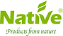 Native Organic food products from Brazil