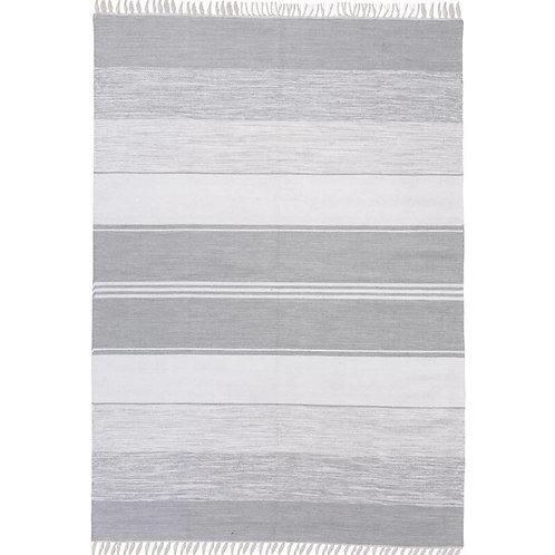 Stripes Rug - Grey (Various Sizes)