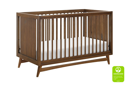 (In Stock) Peggy 3-in-1 Convertible Crib