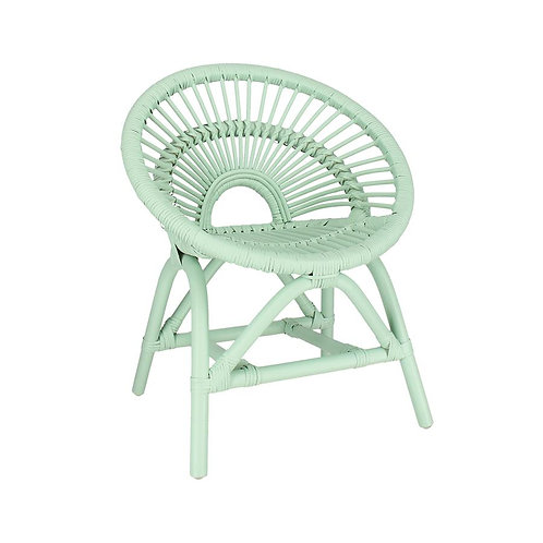 Maya Chair (Mint)