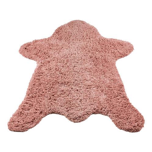 Bear Rug (Pink) 150x110cm