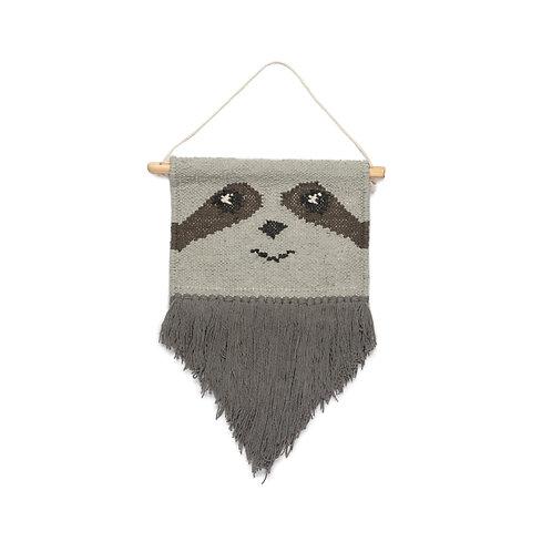 Sloth Wall Decor