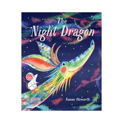 The Night Dragon - A Story About Developing Self-confidence (Paperback)