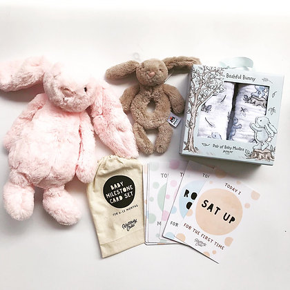 Jellycat New Born Hamper (Medium) - Mix & Match
