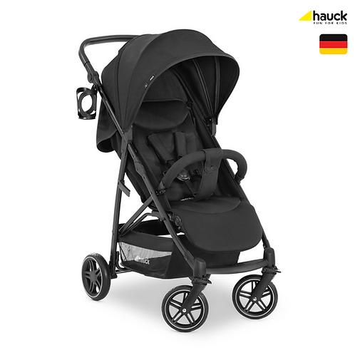 (Preorder: Arrives Feb) Rapid 4R Plus Stroller (Black)