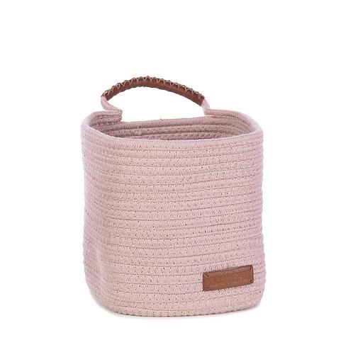 Ewa Basket (Pink)