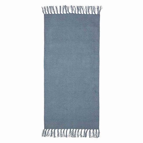 Hette Rug (Blue) 70 x 140cm