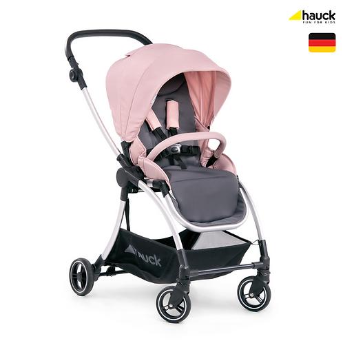 Eagle 4S Stroller (Pink): Lightweight, Travel System, Reversible