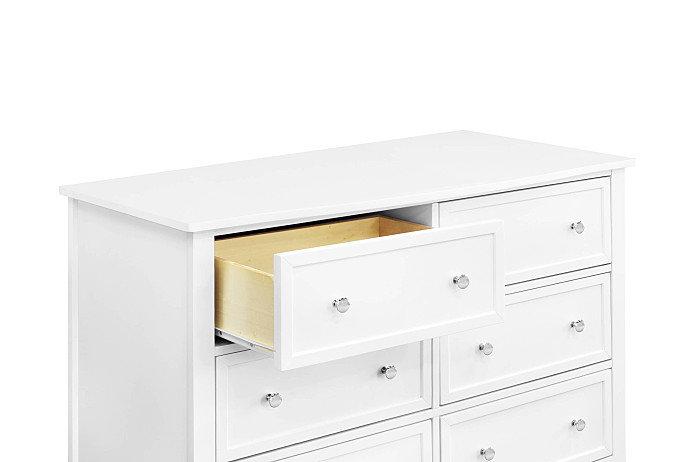 Kalani 6 Drawer Double Wide Dresser