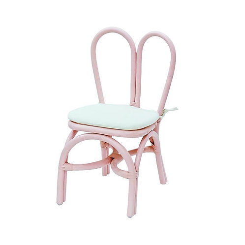 Bunny Play Chair (Pink)
